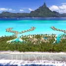 InterContinental Resort and Thalasso Spa Bora Bora 5*