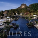 Four Seasons Resort Langkawi 5* deluxe