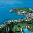 Grand Resort Lagonissi 5*