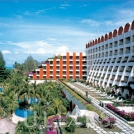 Grand Plaza Park Royal 4*