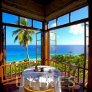 Fregate Island Private 5* deluxe