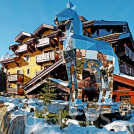 Cheval Blanc Courchevel 5*