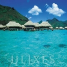 Hilton Moorea Lagoon Resort & Spa 5*
