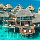 Hilton Bora Bora Nui Resort and Spa 5*